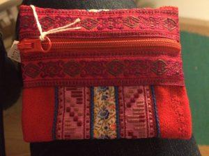 Sami-made purse
